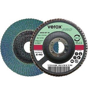 Verox Zirkonium Z120